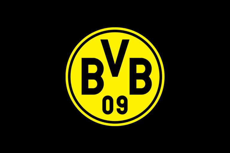 Bvb logo original