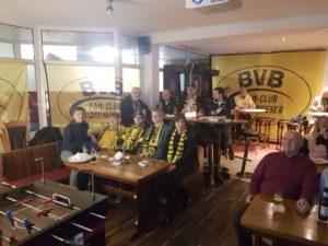 Bayern:BVB 09.11.19