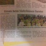 Westfälische Nachrichten 07.06.2016