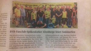 Westfälische Nachrichten 15.06.2017