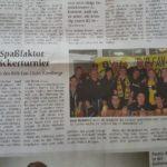 Westfälische Nachrichten 09.01.18