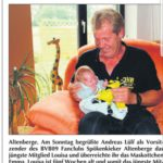 Wir in Greven vom 27.06.2018