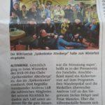 Westfälische Nachrichten vom 18.12.19
