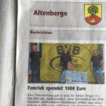Westfälische Nachrichten vom 28.04.20